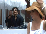 Jesus Luz als DJ in Berlin: Madonnas Toy-Boy heizt ein!