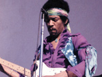 Jimi Hendrix: Musikalische Wiederauferstehung