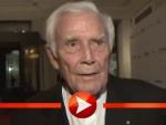 Joachim Fuchsberger über den Thomas-Fuchsberger-Preis
