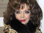 Joan Collins: Sex als Jungbrunnen