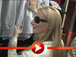 Joana Zimmer: Ertastet sich ihre Mode