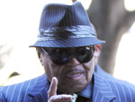 Joe Jackson: Schlaganfall an seinem Geburtstag