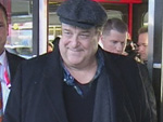 John Goodman: Bei 'The Internship' an Bord