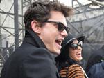Katy Perry und John Mayer: Gemeinsames Konzert