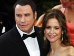 John Travolta: Es werden Zwillinge!