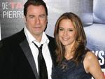 John Travolta: Kann sich auf einen Sohn freuen