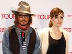 Johnny Depp: Beeindruckt von Normalo Angelina Jolie