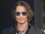 Johnny Depp: 50 fühlt sich gut an
