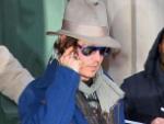 Johnny Depp: Hauptrolle in Krimi-Verfilmung?