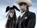 Johnny Depp: Erstes Bild als Indianer Toto
