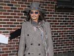 Johnny Depp: Demnächst Preisträger von unbeliebtem Filmpreis?