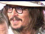 Johnny Depp: Liebes-Comeback?