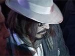 """Johnny Depp: Spricht über """"unschöne"""" Trennung"""