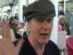 Johnny Logan: Lästert über den ESC!