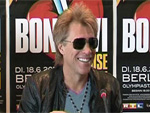 Jon Bon Jovi: Über Sex, Drugs & Rock'n'Roll