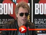 Jon Bon Jovi reist mit leichtem Gepäck