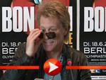 Jon Bon Jovi lüftet das Geheimnis seiner Jugendlichkeit