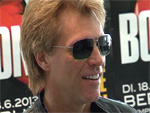 Jon Bon Jovi: Als Gast bei Fan-Hochzeit