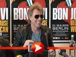 Jon Bon Jovi über Träume und Wünsche