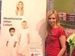 Jette Joop: Über den Kampf gegen Malaria und eine Versöhnung mit ihrem Vater