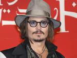 Johnny Depp: Englische Küche ist nicht sein Ding