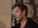 Jude Law: Zieht er oder zieht er nicht?