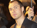 Jude Law: Bald in Mary Pickford-Biopic?