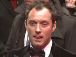 Jude Law: Ständiger Miesepeter