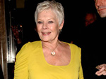 Judi Dench: In 'Best Exotic Marigold Hotel'-Fortsetzung?