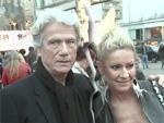 Jürgen Prochnow und Birgit Stein: Verkünden Ehe-Aus