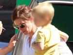 Julia Roberts: Voll im Kinder-Stress