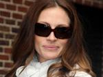 Julia Roberts: Findet Botox grässlich