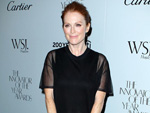 "Julianne Moore: Trauer um ""Still Alice""-Regisseur Richard Glatzer"