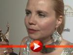 """Annette Frier ist auf den """"Jupiter"""" für """"Danni Lowinski"""""""