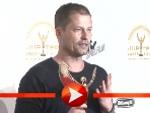 """Til Schweiger und sein vierter """"Jupiter Award"""""""