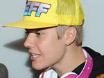 Justin Bieber: Nicht immer perfekt