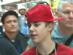 Justin Bieber: Muss er ins Gefängnis?