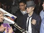 Justin Bieber: Akustisch in Frankfurt