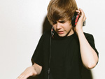 Justin Bieber: Mama ist der Chef im Ring