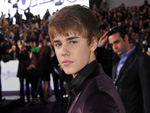 Justin Bieber: Bald College-Boy?