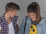 Justin Bieber: Liebesbeweis für Selena Gomez