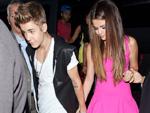 Justin Bieber: Romantische Tanzstunde mit Selena Gomez
