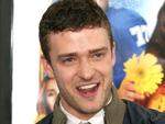 Justin Timberlake: Hochzeitstorte per Luftpost für Oma und Opa
