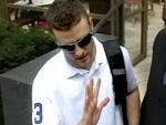 Justin Timberlake: Zweifelt an seinem Können