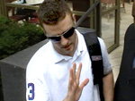 Justin Timberlake: Zurück ins Tonstudio