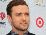 Justin Timberlake: Gesteht Drogenkonsum