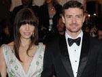 Justin Timberlake und Jessica Biel: Verlobungsparty