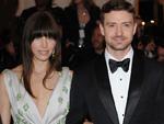 Justin Timberlake: Brauchte bei Jessica Biel seinen ganzen Charme