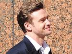 Justin Timberlake: Geht auf weltweite Konzertreise