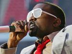 Kanye West: Wird die nächste Platte Tierisch?